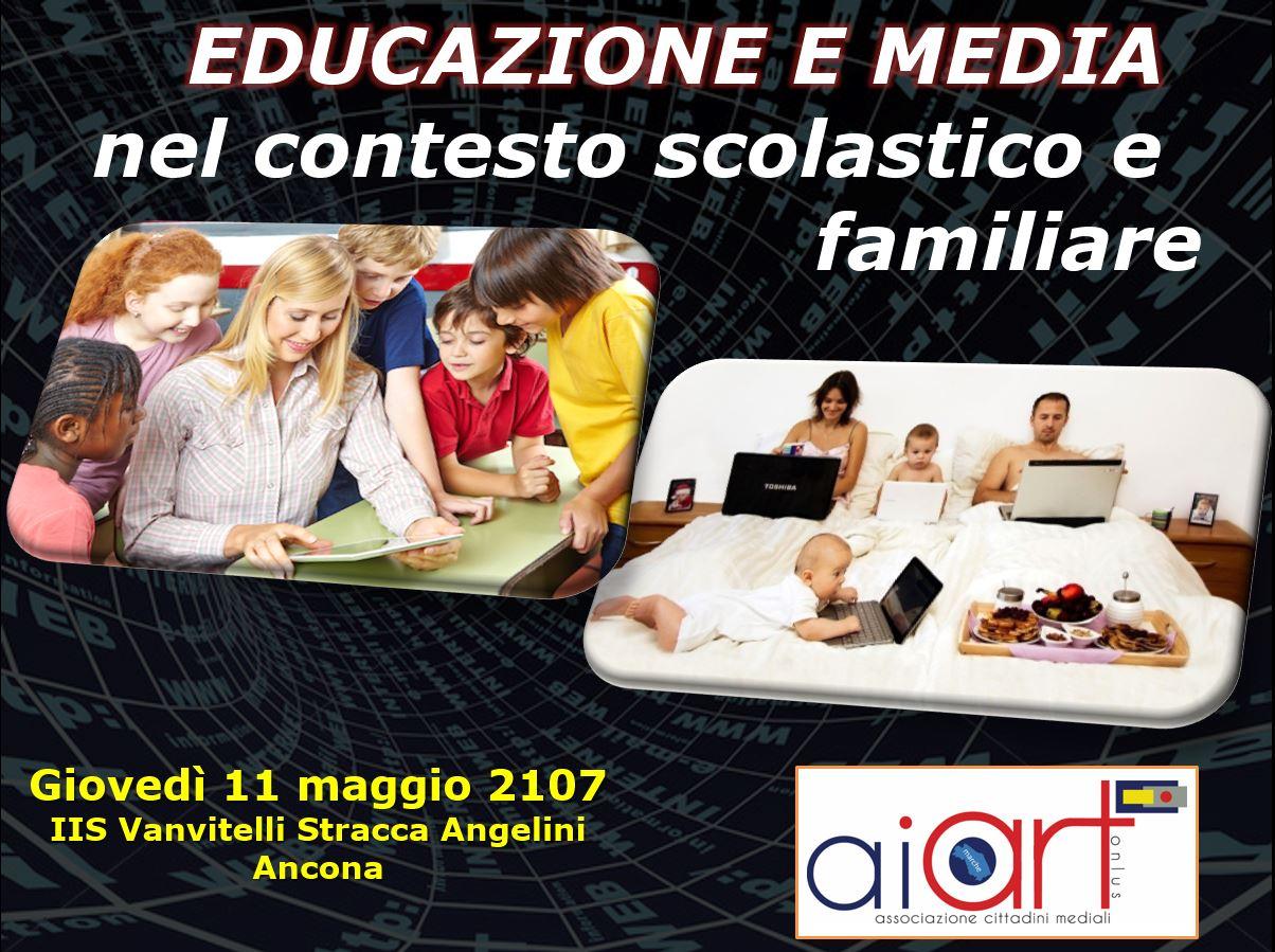 Aiart Marche ad Ancona: media ed educazione nel contesto ...