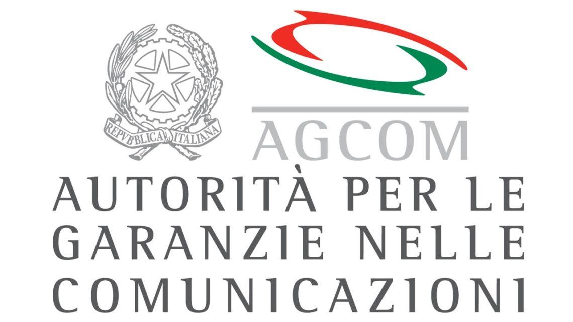 Risultati immagini per AGCOM